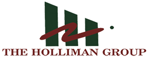 THE HOLLIMAN GROUP, Logo